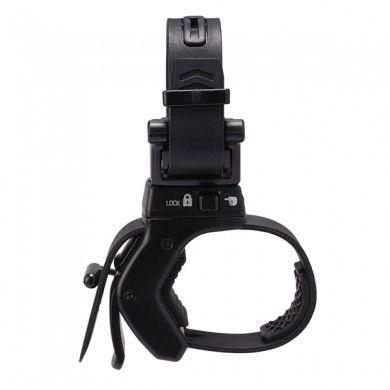 Držák na kolo U50 pro LED svítilnu FLZA 50 CEL-TEC