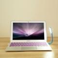 USB LED svítilna, lampička