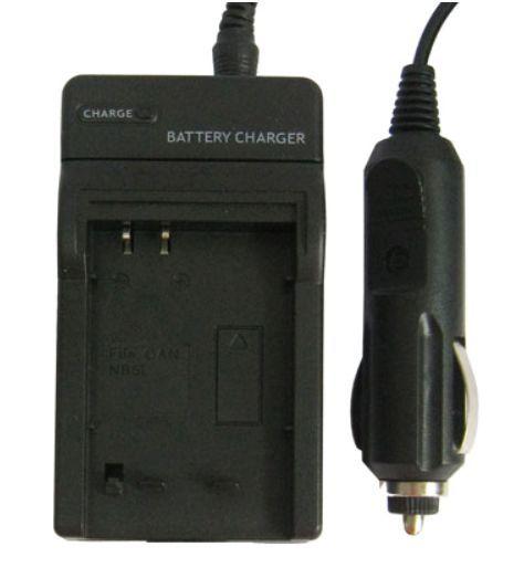 Nabíječka baterie NB-5L pro fotoaparát CANON TopTechnology