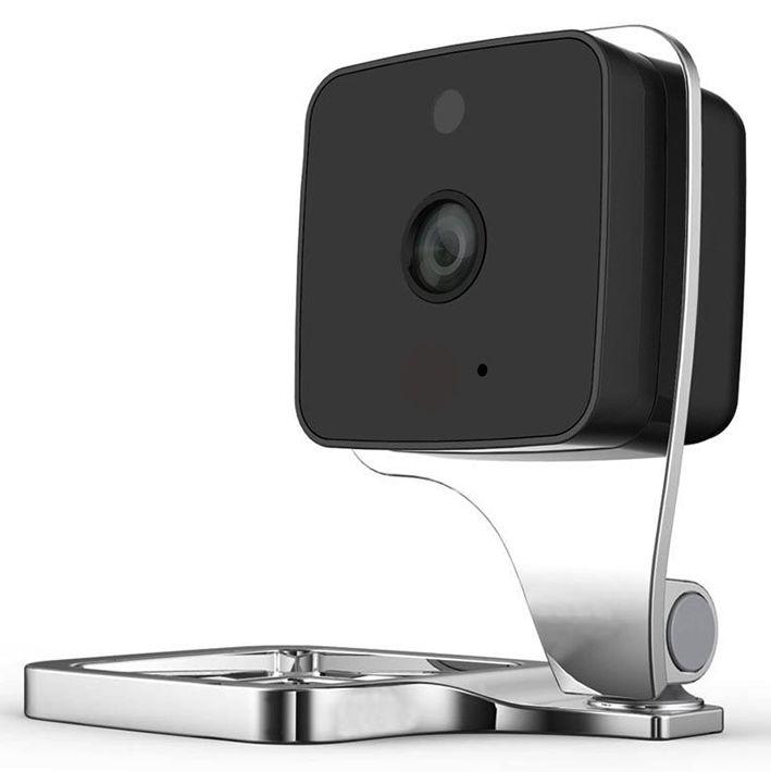 Vnitřní IP kamera CEL-TEC PSC90 HD, WIFI, H.264, P2P