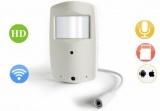 WiFi skrytá kamera v PIR čidle - detekce pohybu, noční vidění