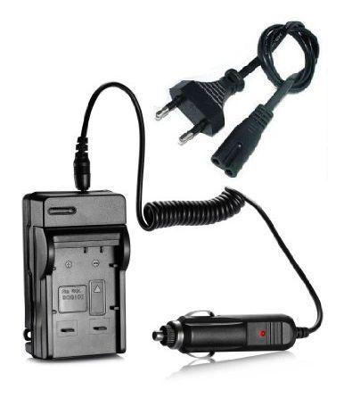 nabíječka baterie Panasonic DMW-BCF10, DMW-BCF10E, DMW-BCK7E, DMW-BCF10GK, NCA-YN101F, NCA-YN1