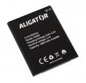 Baterie Aligator S4500 DUO - 1800 mAh - Li-Ion bulk