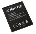 Baterie Aligator S4700 DUO - 2000 mAh - Li-Ion bulk