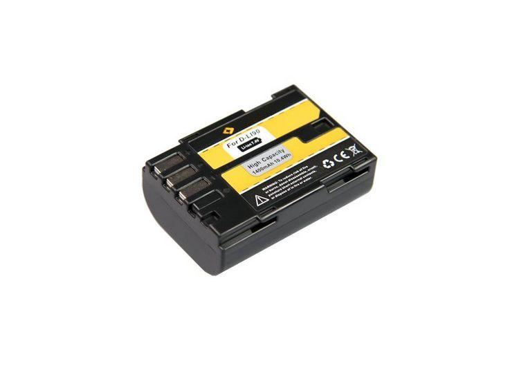 Baterie Pentax D-Li90
