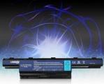 Baterie do notebooku, pro Acer Aspire 4551, 4738, 4741, 4551G, 4771G, 5741G 4400mAh