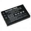 PREMIUM baterie Fuji NP-60, Olympus LI-20B, Panasonic CGA-S302A, VW-VBA21, Pentax D-Li2 1180mAh