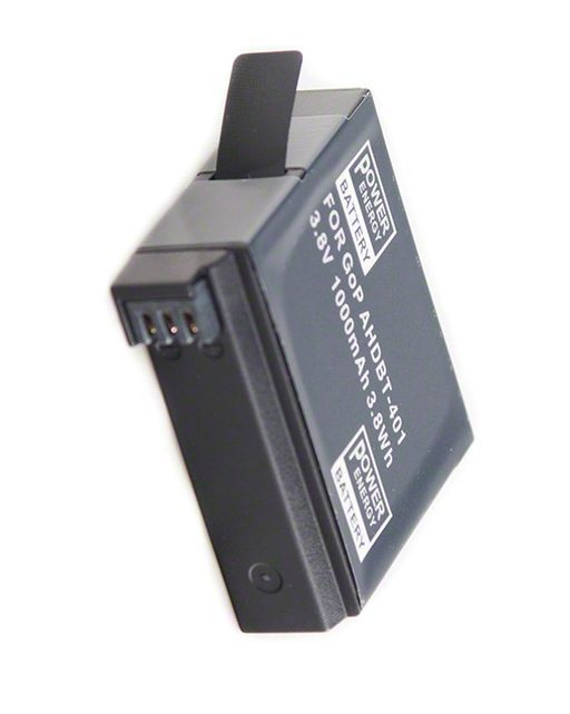 Baterie GoPro HD Hero 4 1000mAh Li-Ion