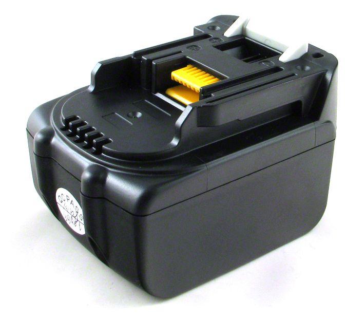 Baterie pro Makita 14,4V - 3000 mAh Li-ion