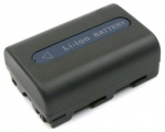 Baterie Sony NP-FM30, NP-FM50, NP-FM51, NP-QM50, NP-QM51, NP-FM70, NP-FM71, NP-FM90, NP-FM91, NP-QM70, NP-QM71, NP-QM90, NP-QM91 - 1500 mAh Power Energy Battery