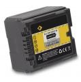 Baterie VW-VBG130, VW-VBG130E-K, VW-VBG130-K, VW-VBG070, VW-VBG260 1200mAh do videokamery Panasonic