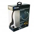 Bezdrátová bluetooth stereo sluchátka BHM56 Sport s mikrofonem TopTechnology
