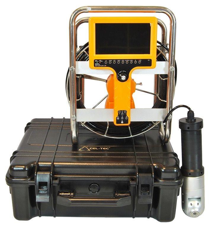 Inspekční kamera Chim Cam 20 Verso CZ menu CEL-TEC