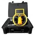 Inspekční kamera PipeCam 40 Verso CZ menu CEL-TEC