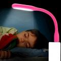 USB LED svítilna, lampička na osvětlení klávesnice pro PC, tablet, notebook TopTechnology
