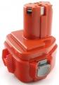 Baterie pro Makita 1220, 1222, 1233, 1234, 1235, 1235F - 12V - 3300 mAh Power Energy Battery