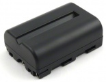 Baterie Sony NP-FM500H - 1800 mAh Power Energy Battery