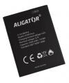 Baterie Aligator S5500 DUO - 2000 mAh - Li-Ion bulk