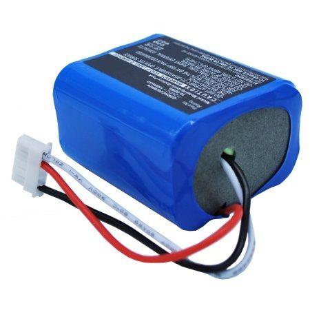 Baterie pro iRobot Braava 380, 380T 2500mAh nahrazuje ORIGINÁL