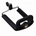 KINGJOY adaptér - držák pro mobilní telefon s 1/4 stativovým závitem