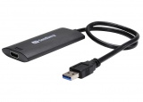 Sandberg adaptér USB 3.0 - HDMI