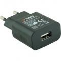 USB nabíječka do el. sítě YENKEE 1A
