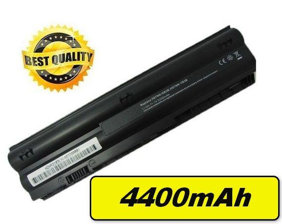 Baterie HP Mini, Pavilion MT03, 646757-001, HSTNN-DB3B 4400mAh