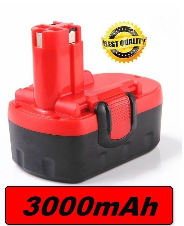Baterie Bosch BAT025, BAT180, 42T4556, 42T4557, Bosch 1644 18V 3000mAh