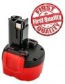 Baterie Bosch 32609, GDR 9.6 V, 23609, GSR 9.6 NW, 32609-RT, PSR 960 9,6V 1500mAh Ni-MH neoriginální