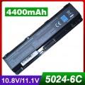 Baterie Toshiba Satellite C50, C800, C850, L800, L850, M800, P800 4400mAh Li-Ion neoriginální