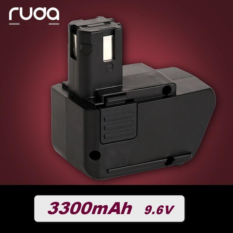 Baterie Hilti SBP10, SFB 105, SF100, SF100A, SBP10, 265605 9,6V 3300mAh Ni-MH