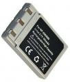 850mAh baterie do fotoaparátu Konica Minolta DR-LB4, NP-500, NP-600 Li-Ion