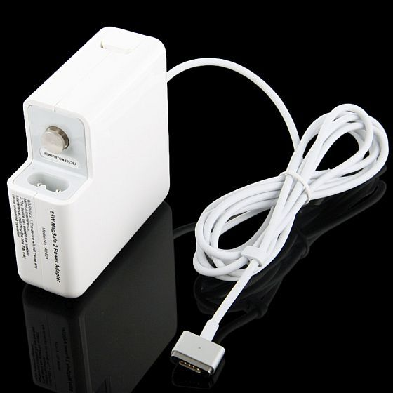 AC adaptér pro Apple MacBook Air 14,85V 3,05A - 5pin MagSafe 2