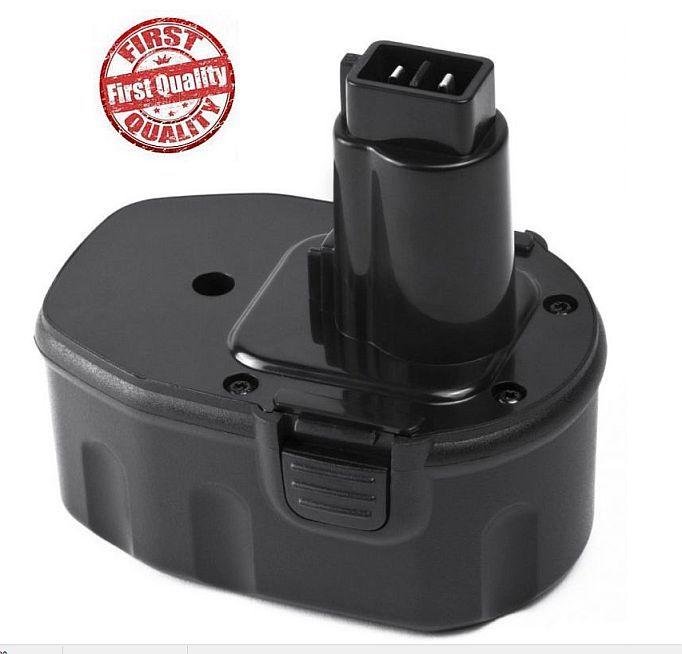 baterie Dewalt DW9091 DE9091 DE9038 DW9094 DC9091 DE9092 1500mAh Ni-Mh 14,4V
