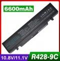 Baterie Samsung P530, P580, RV515, RV520, RC520, RC530 6600mAh neoriginální