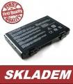 Baterie A32-F82 pro Asus F52, F82Q, F83T, K40, K50, K60, K61 4400mAh 11,1V Li-Ion neoriginální