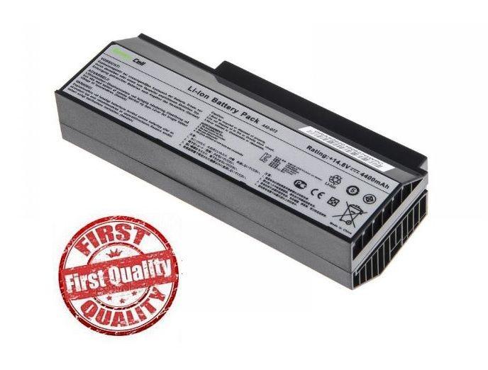 Baterie Asus A42-G73 4400mAh 14,8V Li-Ion