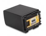 Baterie BP-820, BP-828 2670mAh pro Canon HF G10, M30, M40, S21, S30, XA20, XA25, Vixia HG20, HG21