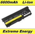 Baterie Lenovo Thinkpad E40, E50, Edge 14, L410, L421 6600mAh 11,1V Li-Ion neoriginální