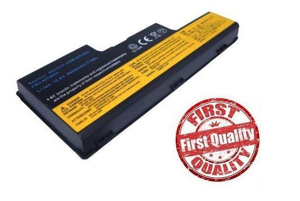 Baterie Lenovo ThinkPad W700, W701 6600mAh 10,8V Li-Ion - neoriginální