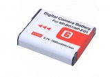Baterie pro fotoaparát SONY NP-BG1, NP-FG1 - 1800mAh Li-ION