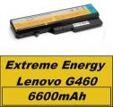 Baterie pro Lenovo B470, B570, G460, G560, G770, V370 6600mAh neoriginální