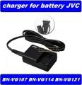 NA23404 Nabíječka baterie BN-VG107, BN-VG114, BN-VG121, pro kameru JVC neoriginální