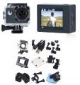 Sportovní kamera Active Line 200, video full HD, 4x ZOOM, foto 12MPx, outdoor  + selfie tyč ZDARMA