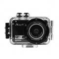 Sportovní kamera FreeAction 500 Wi-Fi, video full HD + voděodolné pouzdro, až 32GB